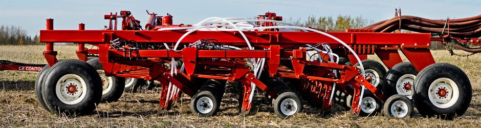 Sunflower 2017 Tillage Tools