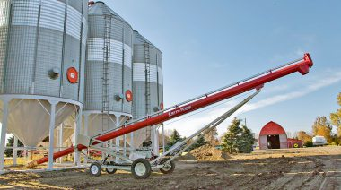 Farm King Convetional Augers