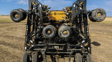 SeedMaster 7012 Air Drill